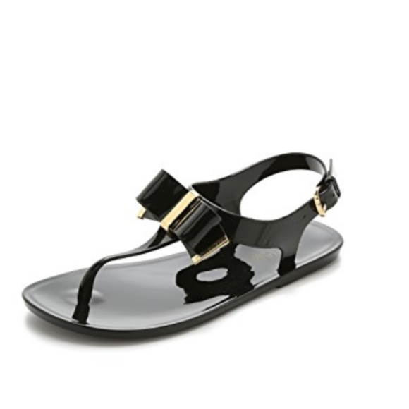 42217373704a Michael Michael Kors - Kayden Jelly Thong Sandals.  M 5c7990fdc9bf50cec470e590